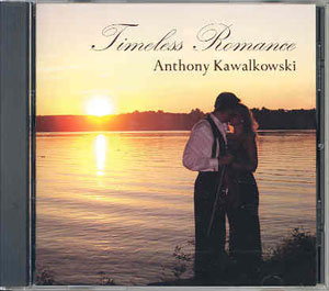 Timeless Romance CD